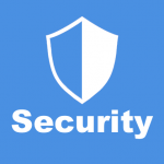 Logo for security related articles